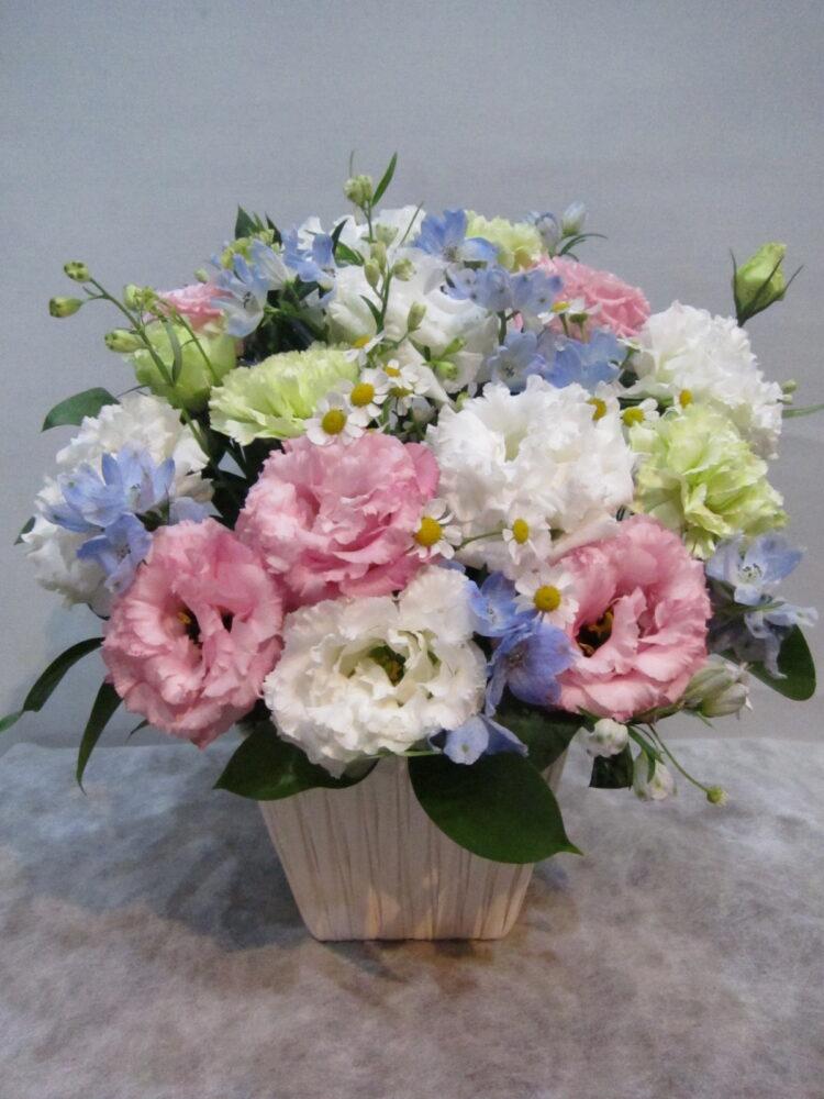【御供】洋花のメモリアルフラワーS