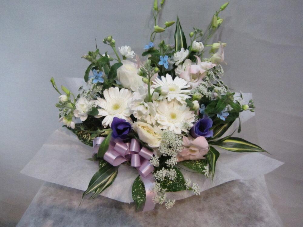 【御供】洋花のメモリアルフラワーM